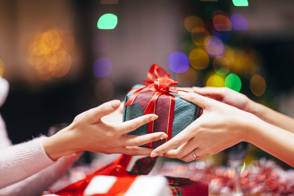scambio regali