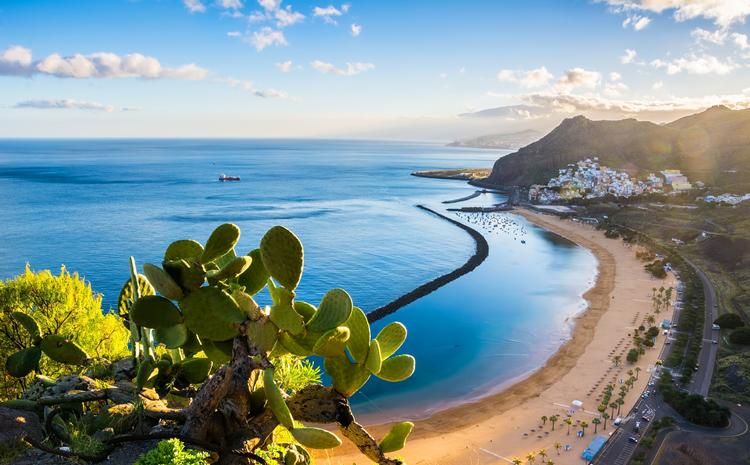Vacanze invernali a Tenerife