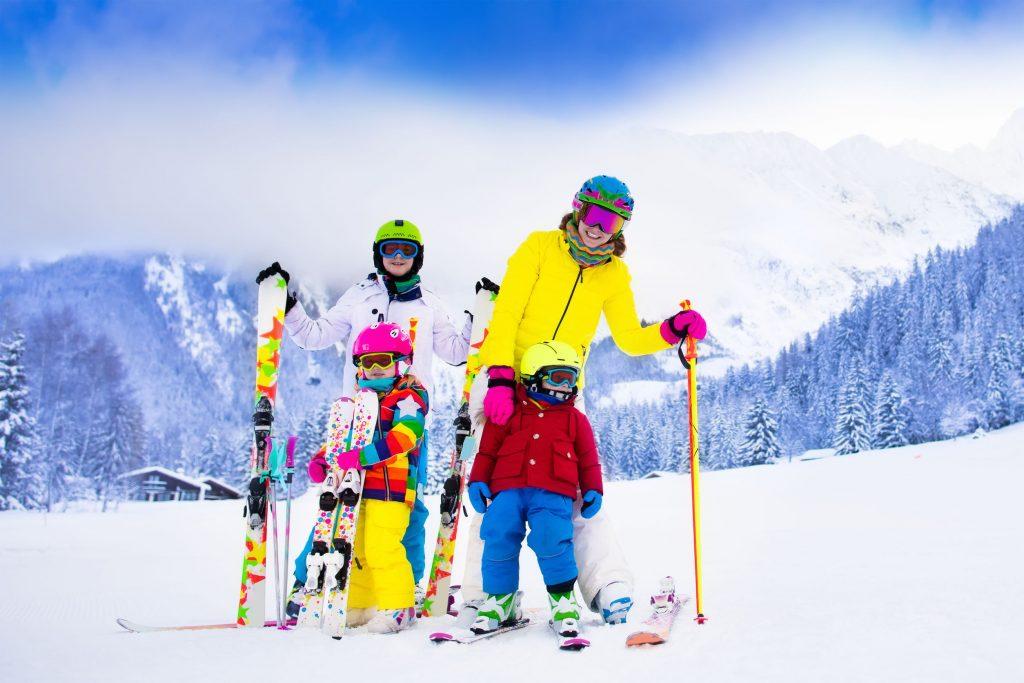 Sicuri sulla neve con i consigli degli esperti