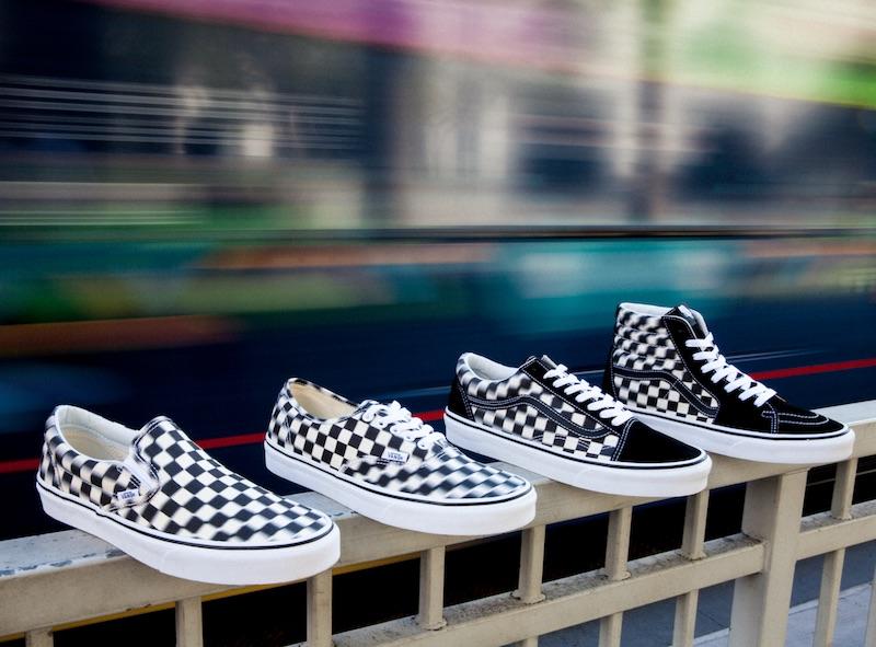 Patch sneakers, all'insegna dell'originalità
