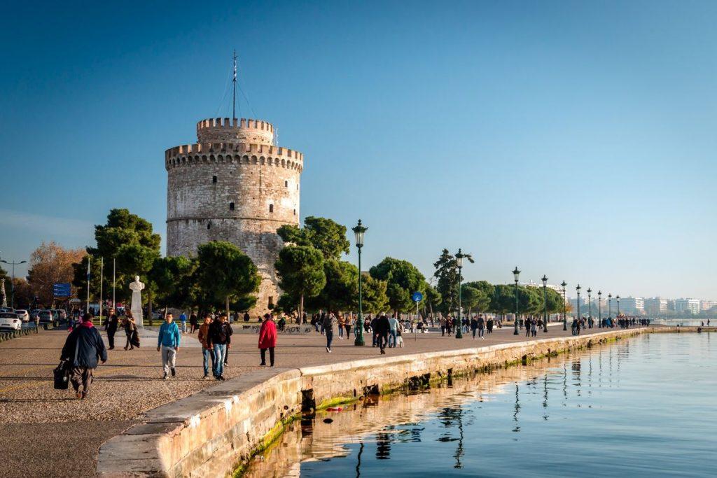 19 città europee da vedere nel 2019