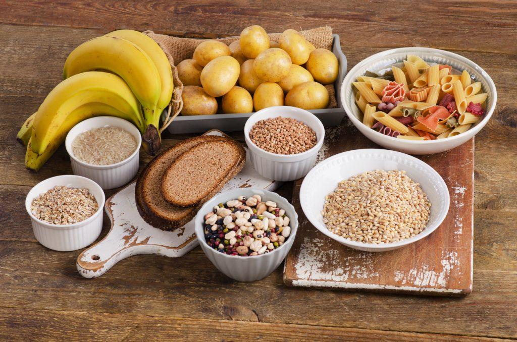Carboidrati e dieta non sono incompatibili