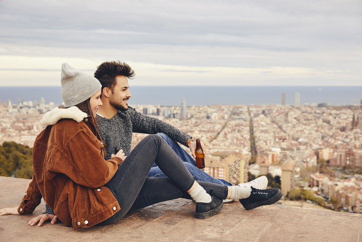 Viaggi d'amore, ad ogni coppia la propria meta