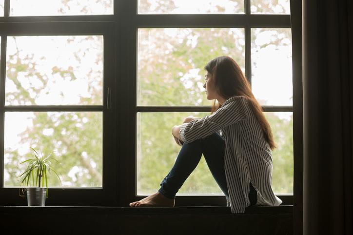 Essere soli fa male alla salute