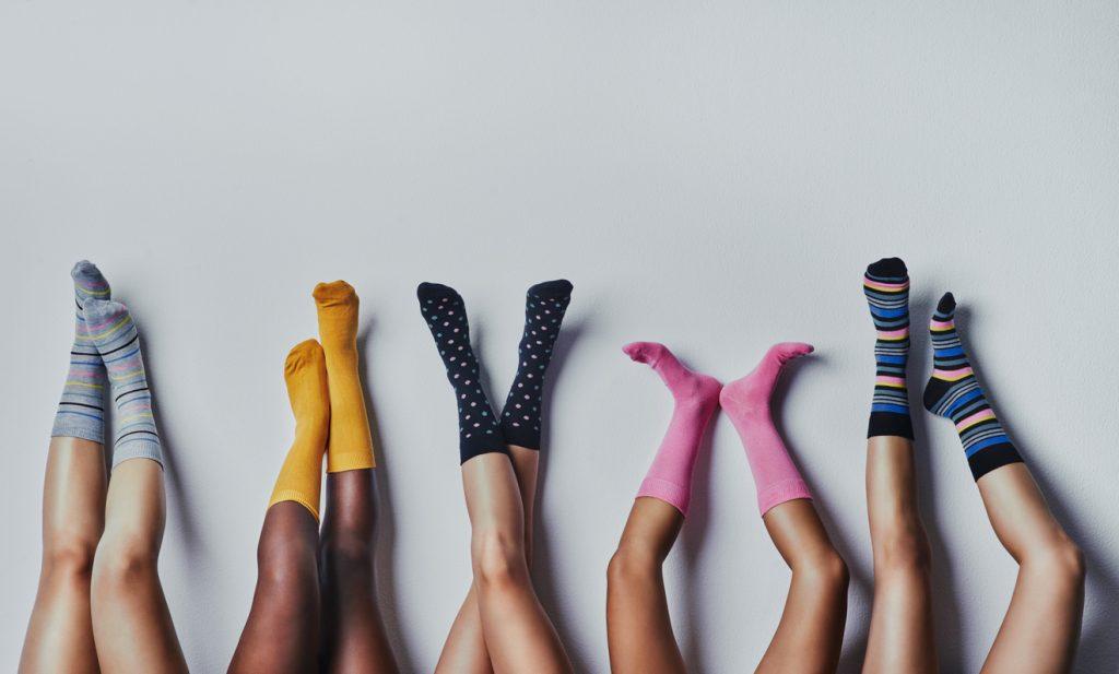 calzini nuovi