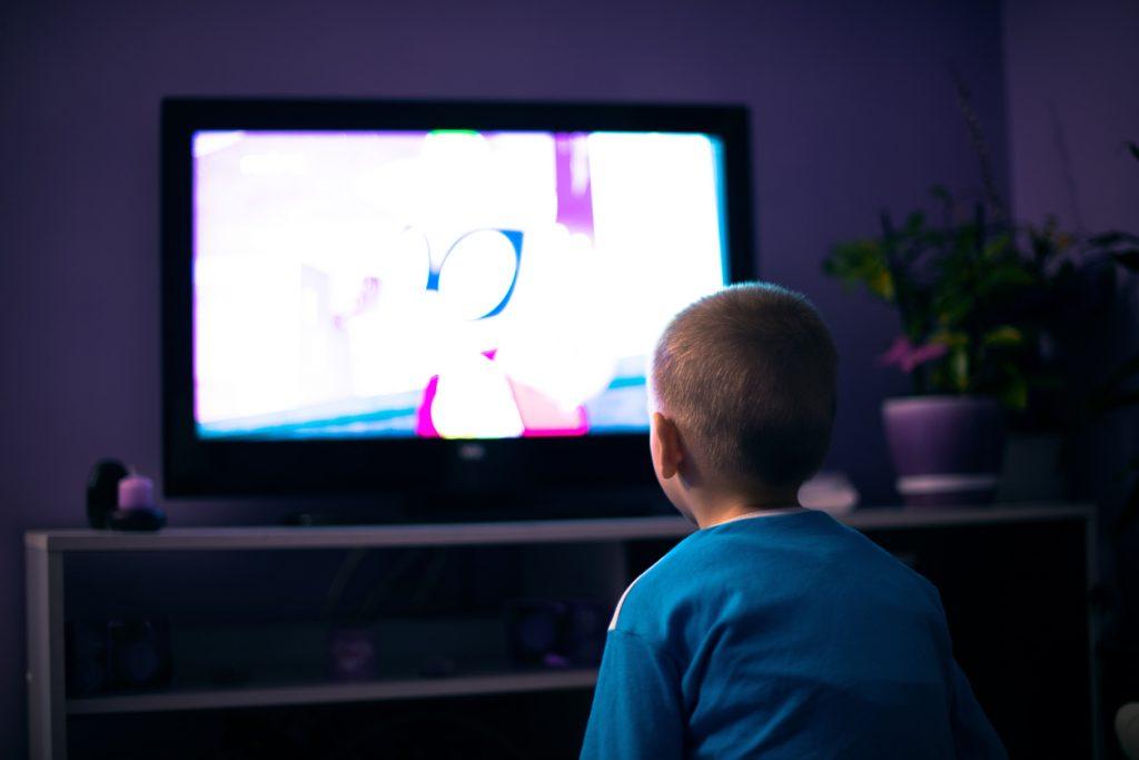 televisione come premio