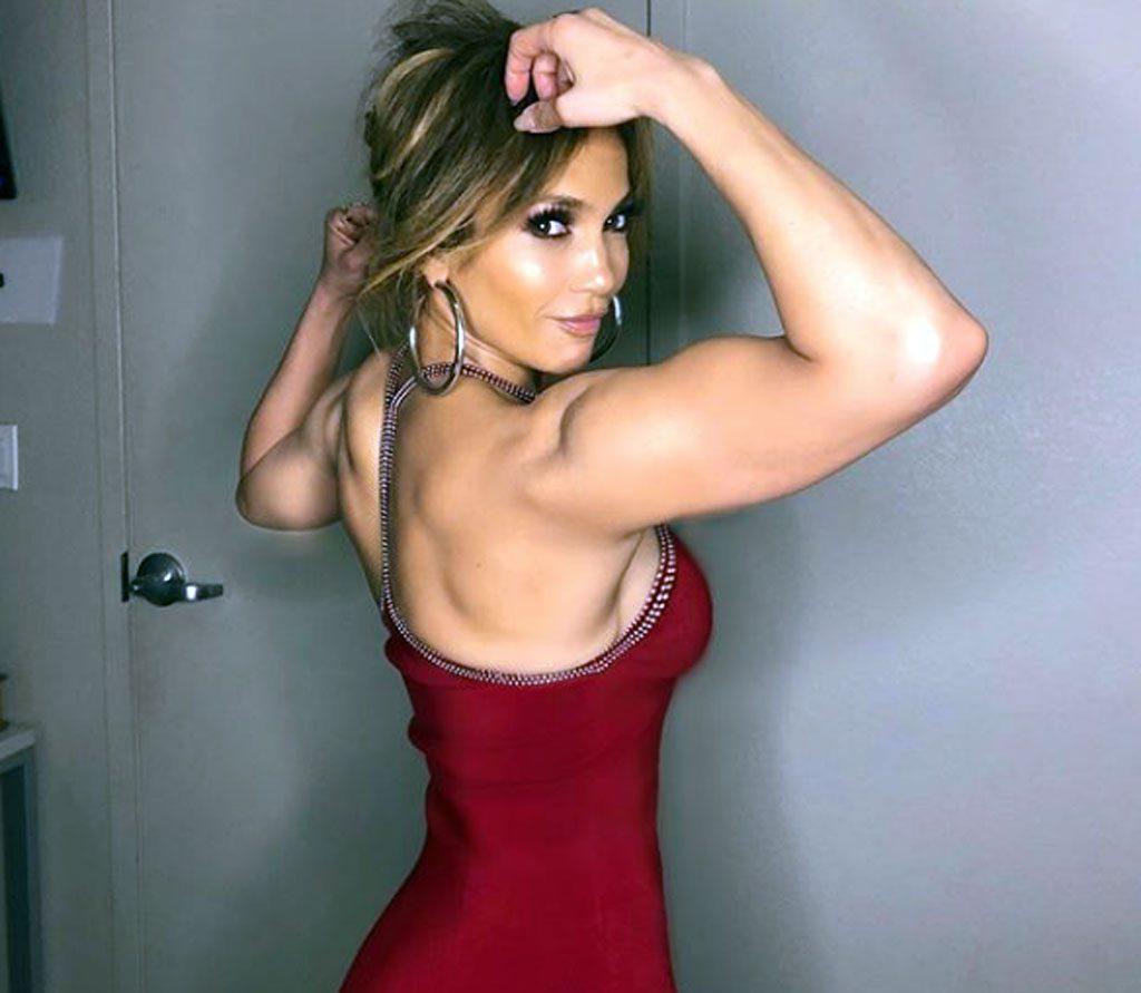 Jennifer Lopez in forma strepitosa, ecco i suoi segreti
