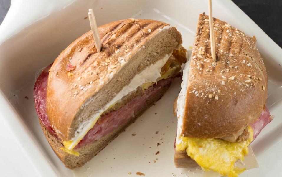 """Marostica Brunch, il panino dell'anno è """"contadino"""""""