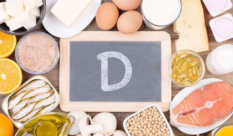vitamina d, vitamina del sole