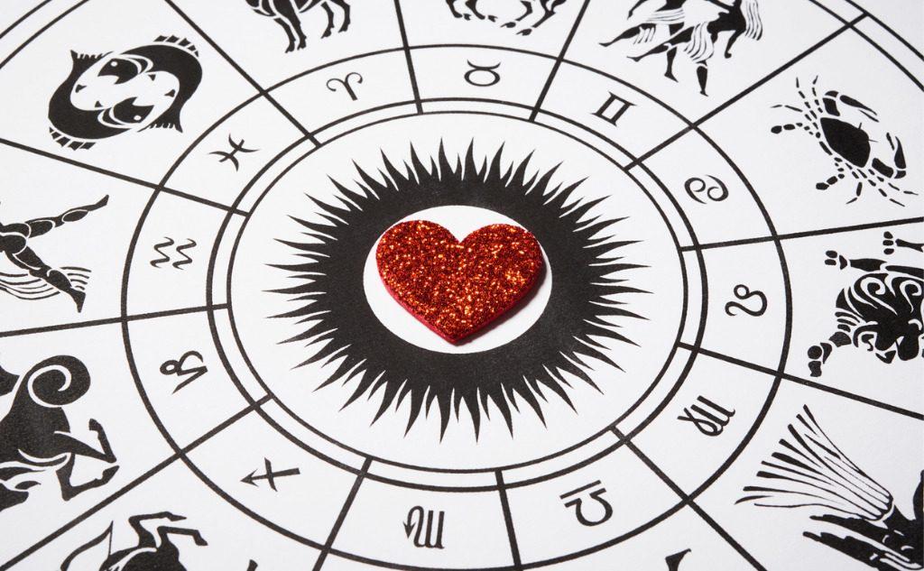 Lo zodiaco sotto le lenzuola