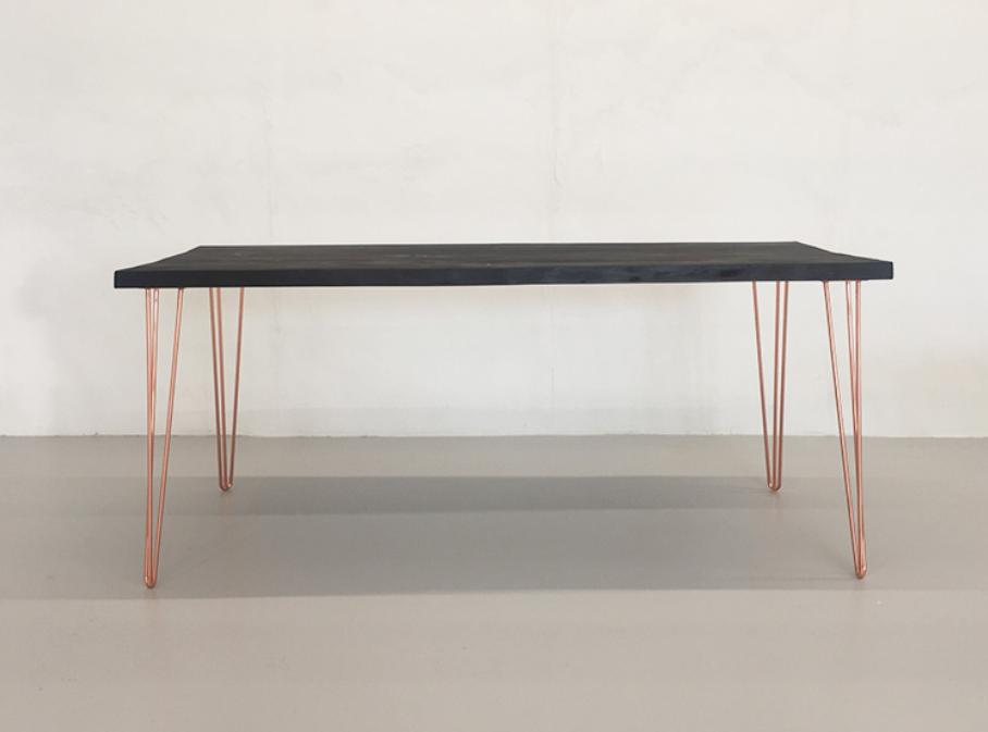 Anche i mobili in affitto per una casa di design