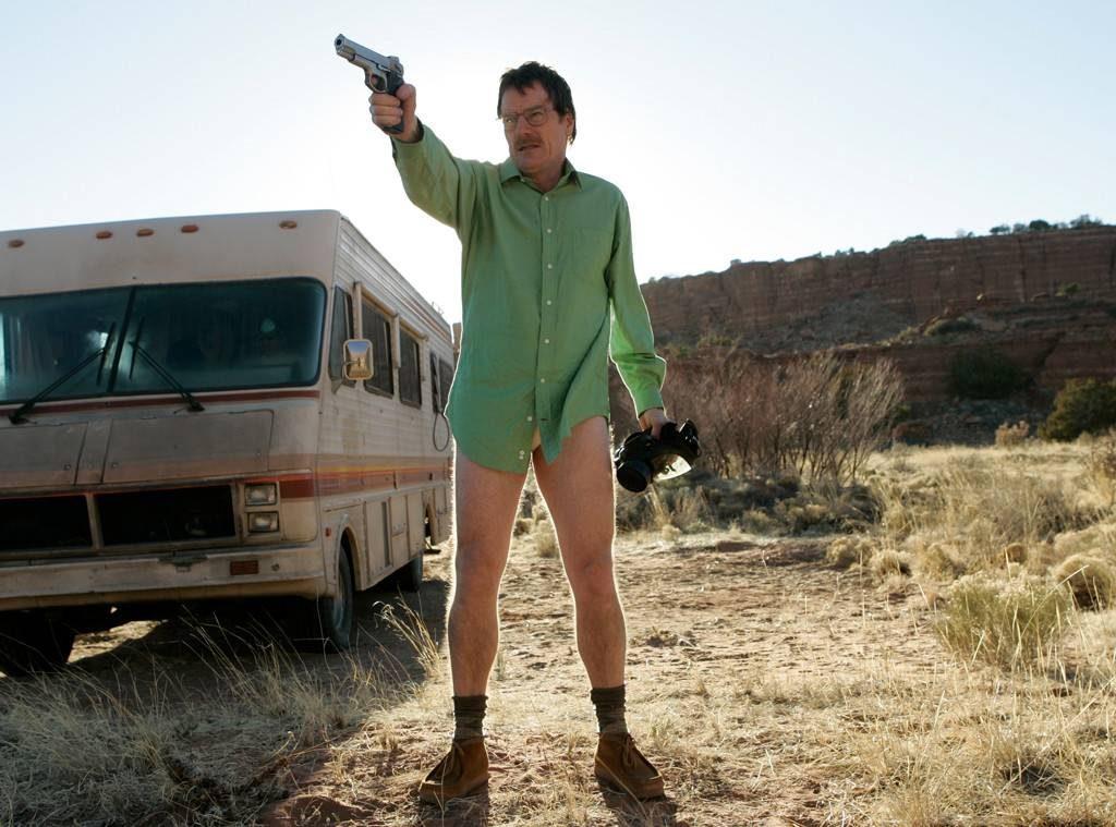 I dieci camper più famosi della storia del cinema, da Little Miss Sunshine a Breaking Bad