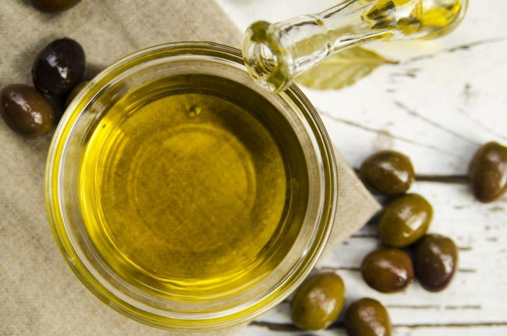 Il meglio della dieta mediterranea