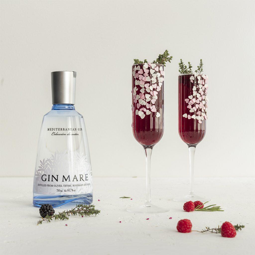 Gin Mare-Lupercalia