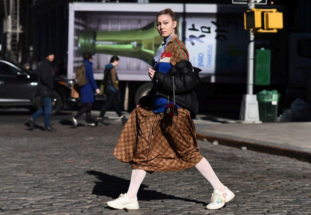 L'Italia ai vertici della moda mondiale