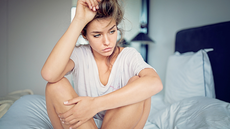 Vuoi sconfiggere la depressione? Prova con l'esercizio fisico