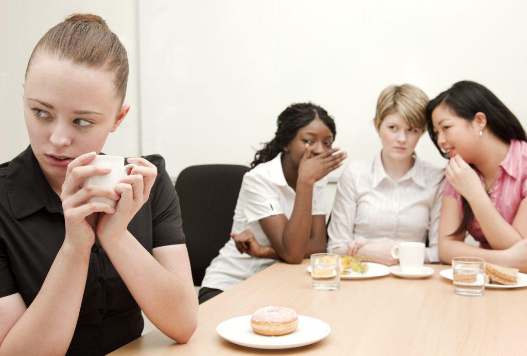 Donne in ufficio, personaggi ricorrenti: che tipo sei?