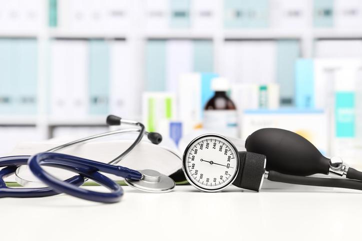misuratore della pressione