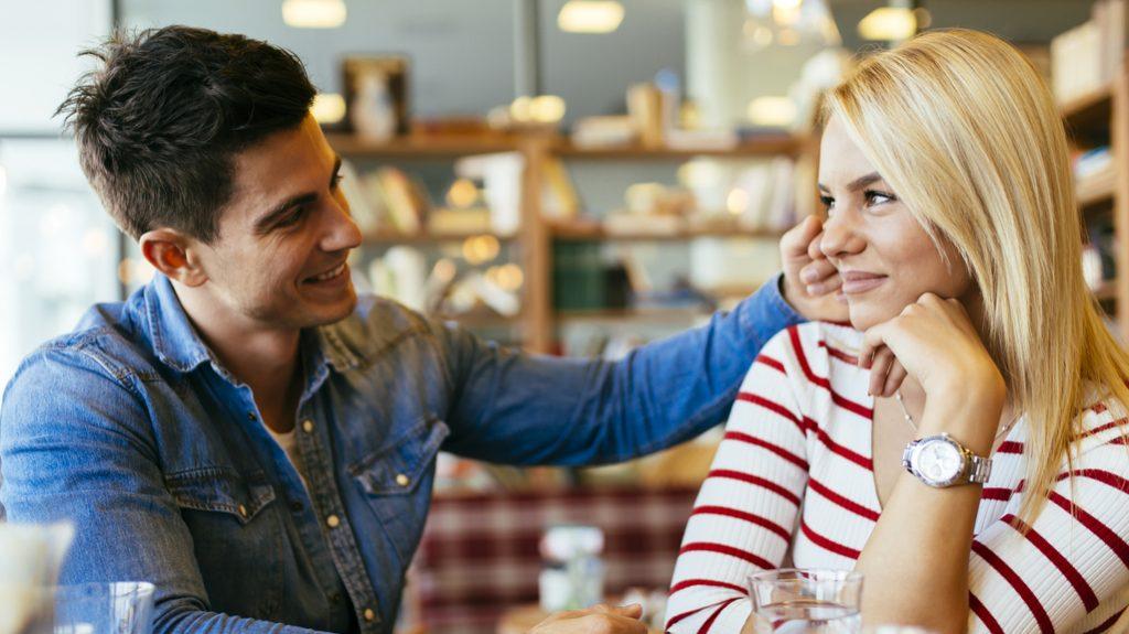 Consigli per flirtare