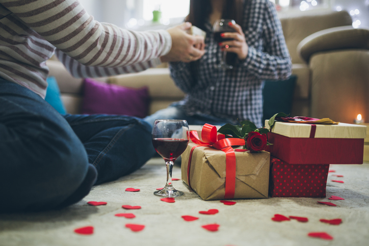 Italiani innamorati, cosa regalano alla dolce metà?