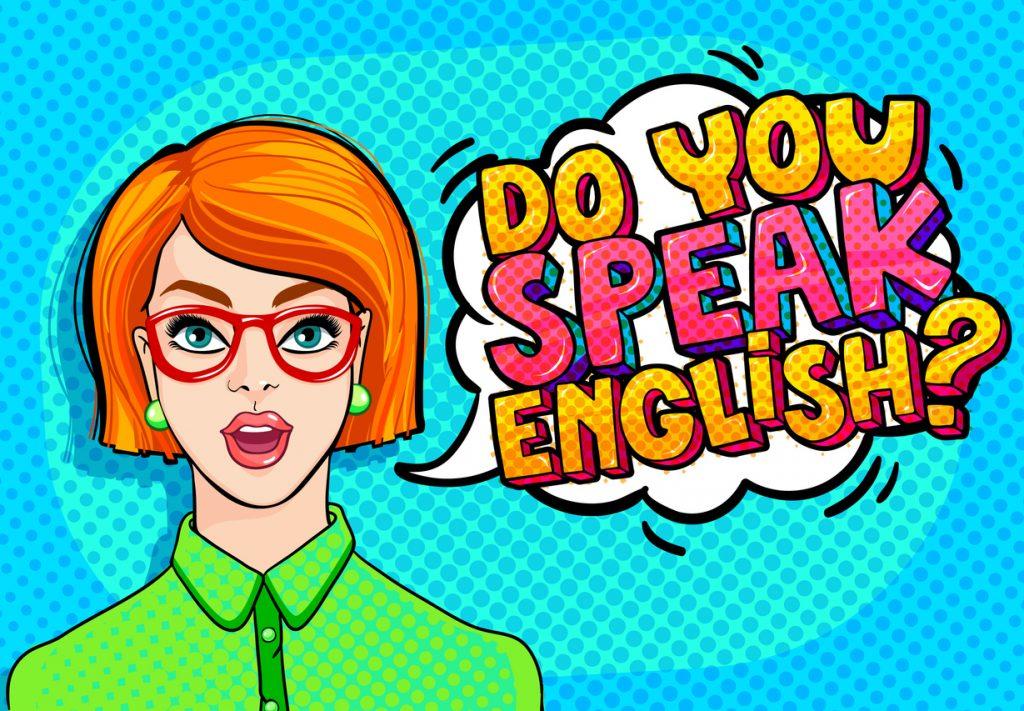 lingua straniera da adulti