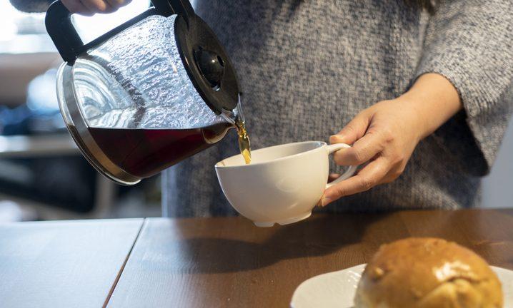 caffè più forte