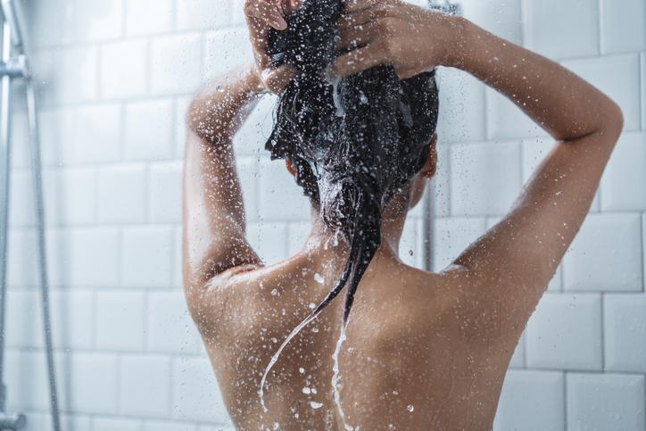 Shampoo e balsamo possono salvare il tuo appuntamento