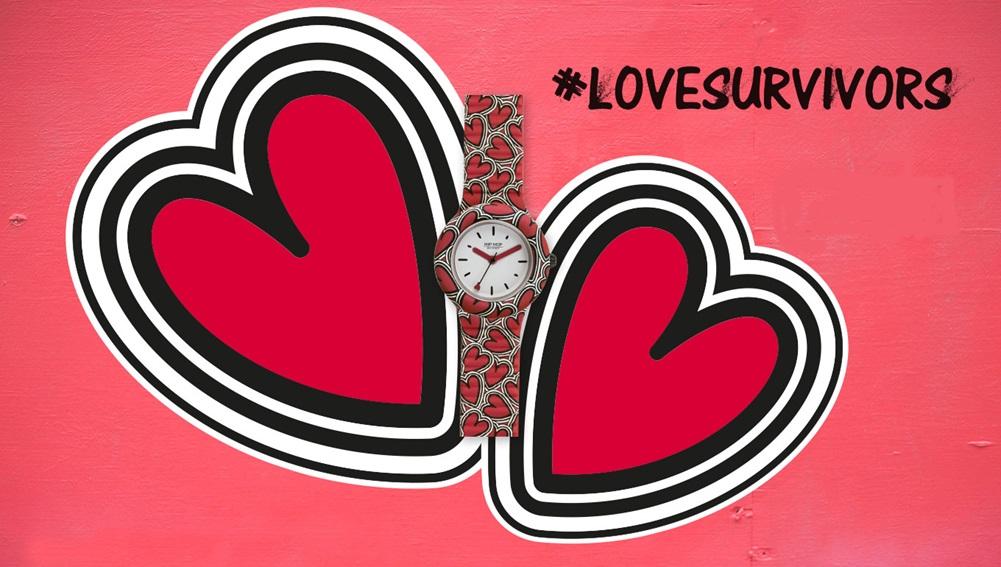 San Valentino, è l'ora dell'amore