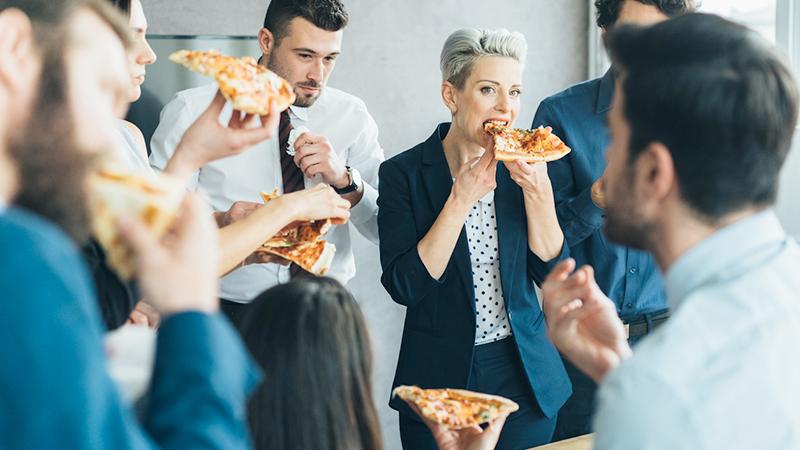Pausa pranzo perfetta? Ecco cosa dovresti evitare