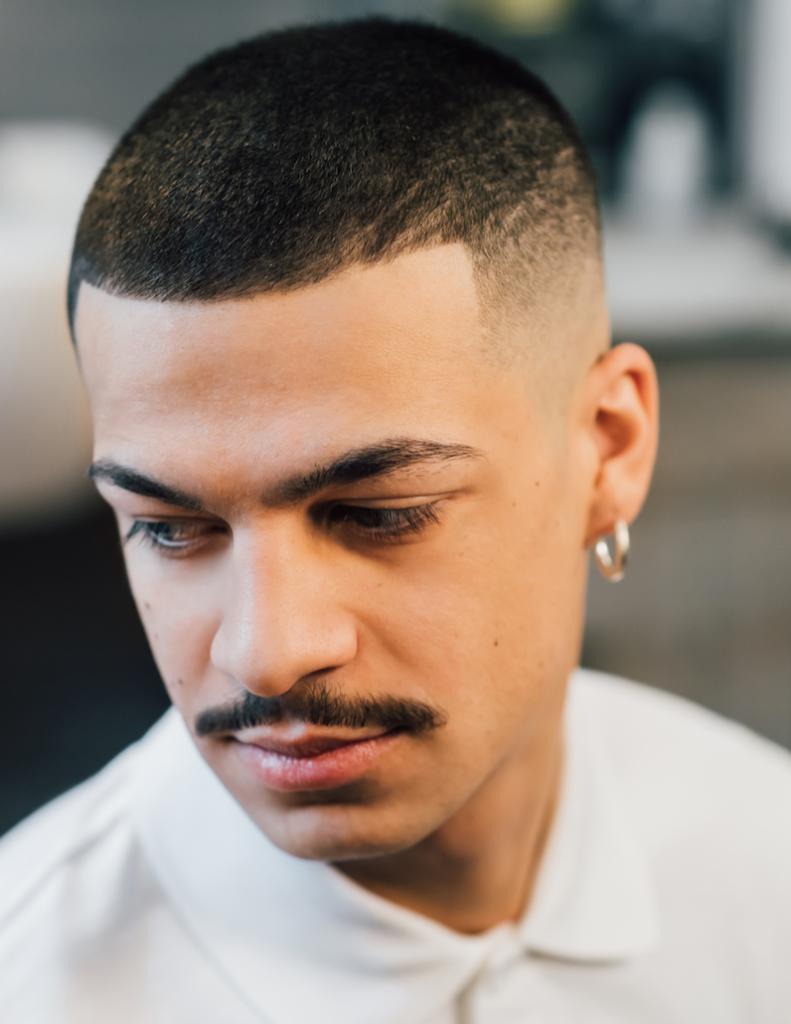 Modelli capelli uomo estate 2019