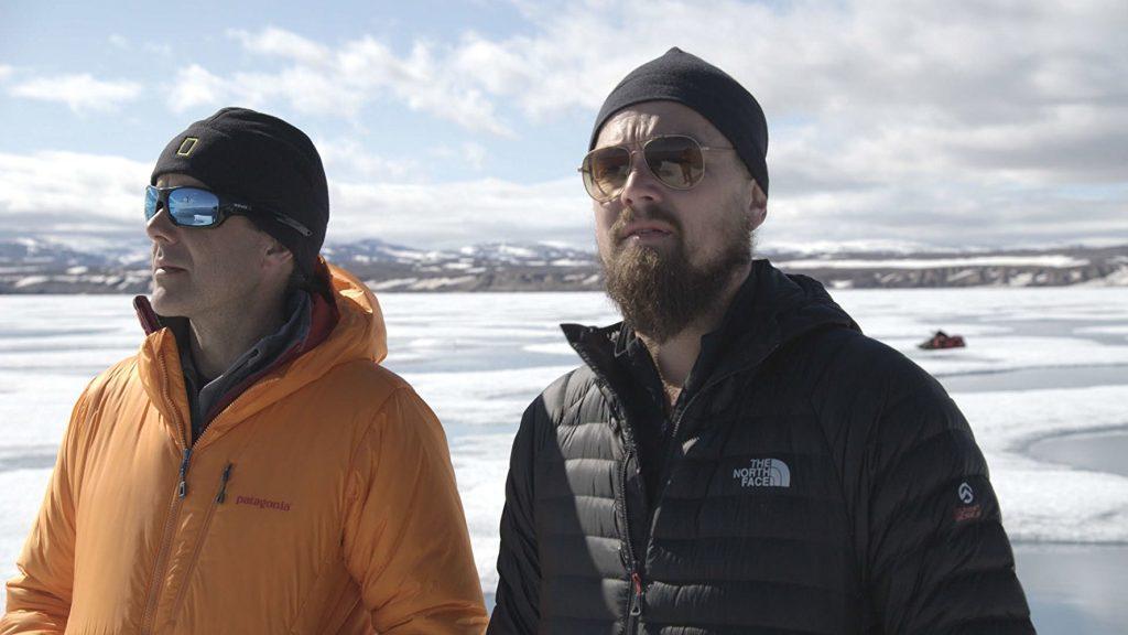I migliori film e documentari sui cambiamenti climatici