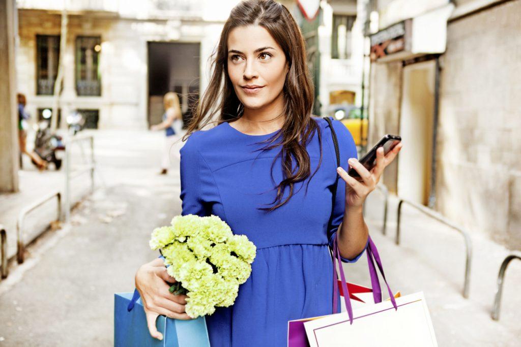 Shopping primaverile, cosa acquistano gli italiani