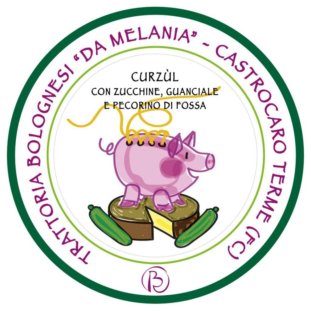 Trattoria Bolognesi Da Melania_piatto