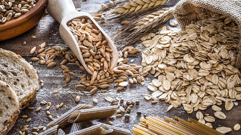 Cereali integrali, mangiare sano previene il cancro al fegato