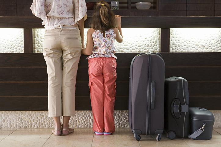 Hotellerie di lusso, il trend che apre ai bambini