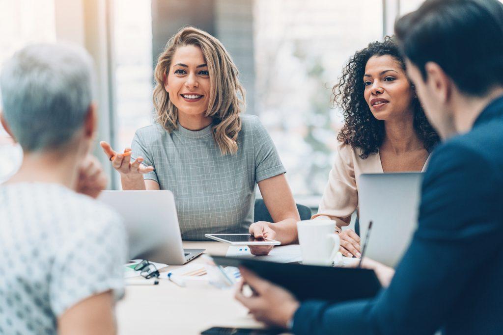 Come dare il meglio di sé ad un colloquio