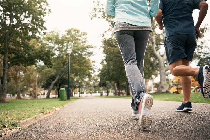 15 minuti di corsa ogni giorno: ecco perché fa bene