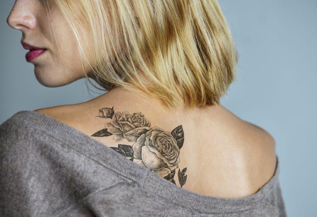 Consigli per il tatuaggio? Rispondono gli esperti