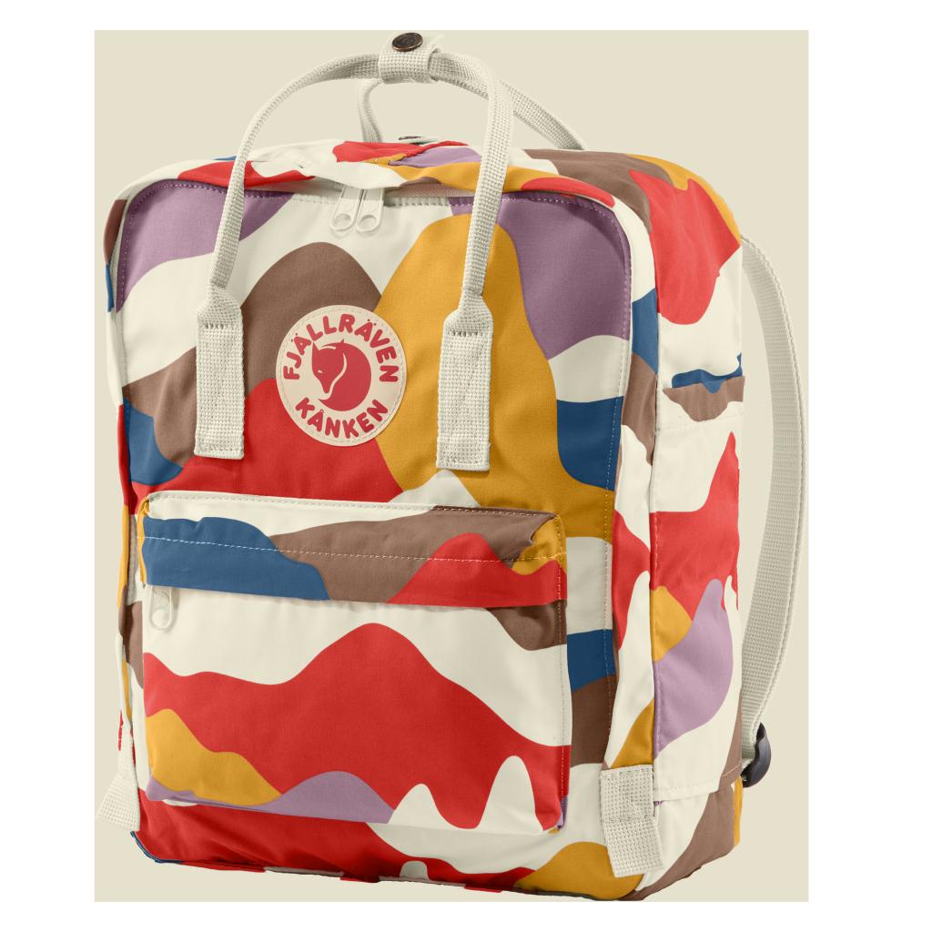 design di qualità cb0df 9dad9 zaini cult eastpack e fjallraven in nuove edizioni colorate