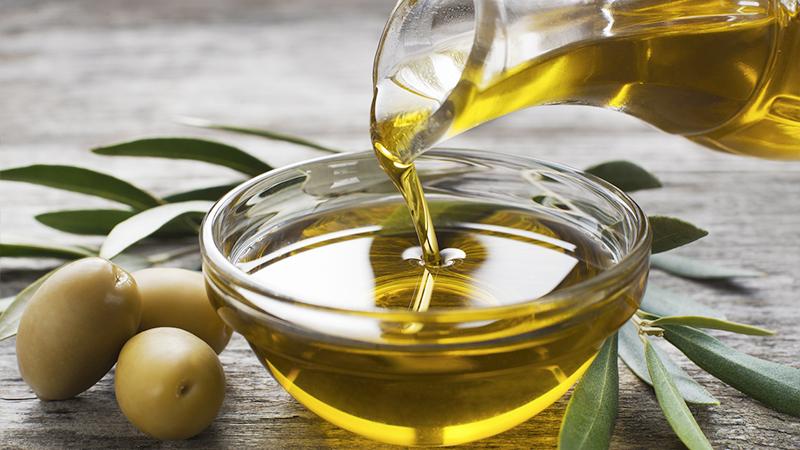 olio d'oliva, salute cardiovascolare