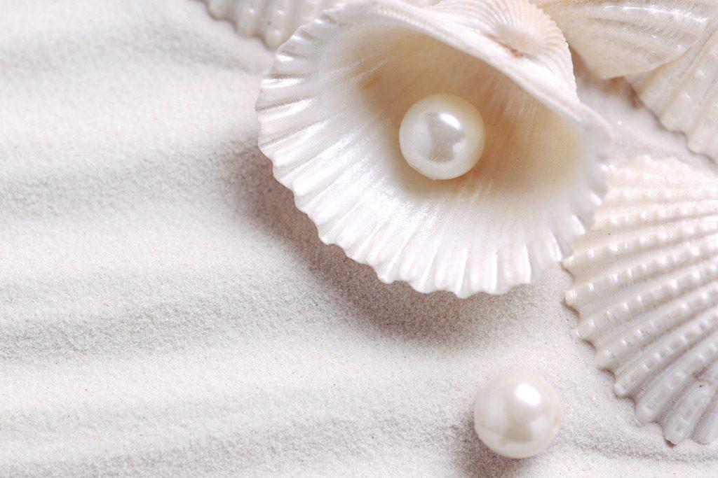 Polvere di perle, un prodotto di bellezza speciale