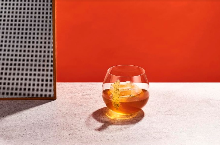 Twilight con rum zacapa