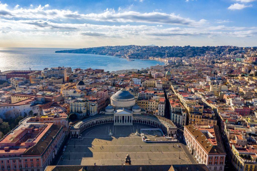 Le destinazioni italiane al top per le vacanze di Pasqua