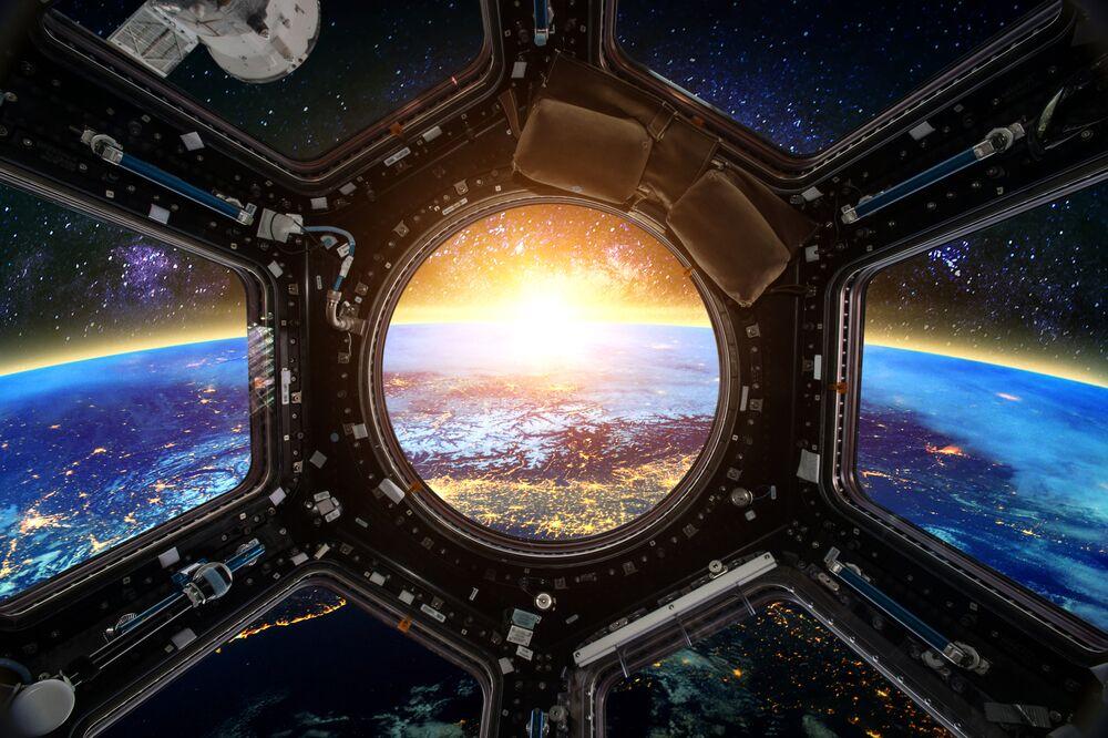 Viaggio nello spazio, ecco di cosa abbiamo paura