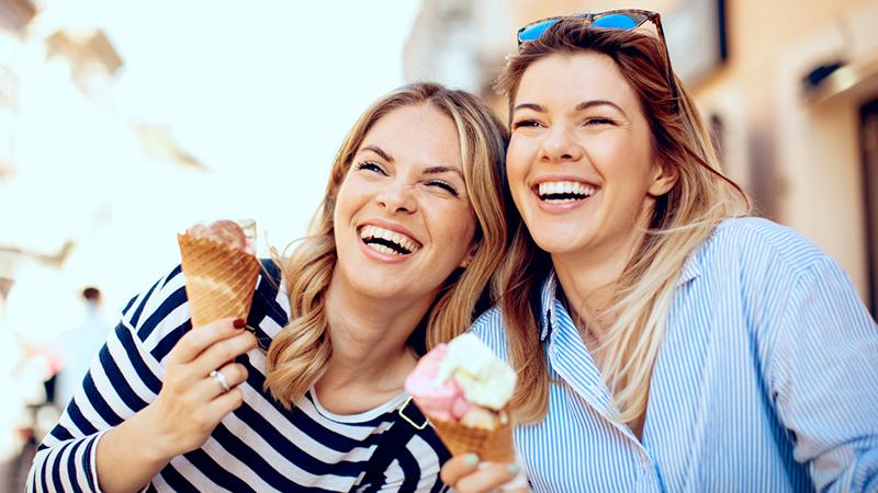 La ricetta della felicità? Dedicarsi 30 minuti al giorno
