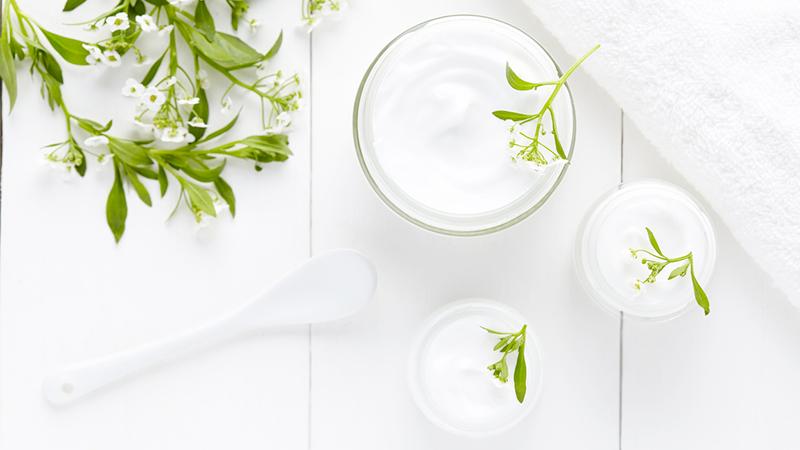 cosmesi eco-friendly