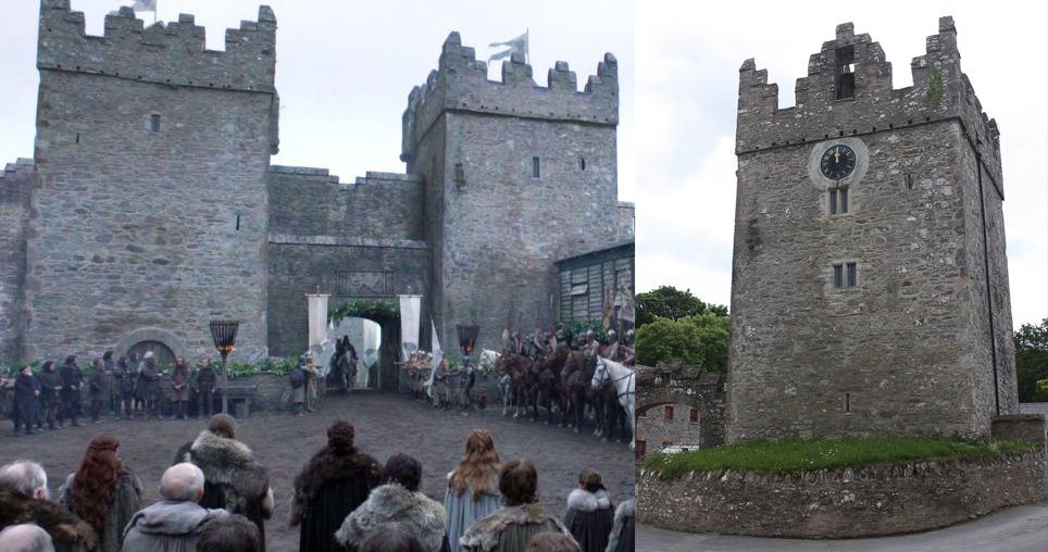 Sulle orme di Game of Thrones, ecco le più suggestive location da visitare