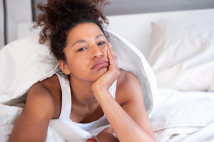 Quante donne fingono a letto?