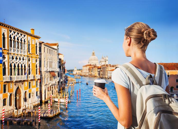 Identikit del viaggiatore, chi preferisce l'home sharing