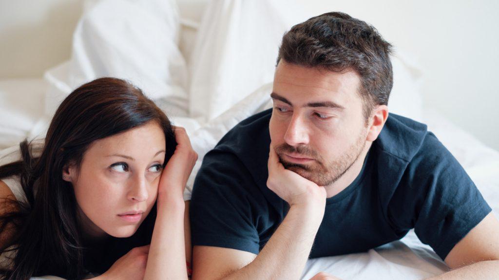 Organizzare un matrimonio è come avere un secondo lavoro